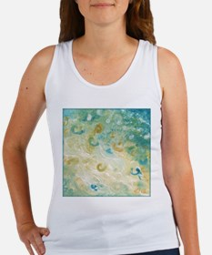 Sand and Surf Women's Tank Top