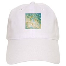 Sand and Surf Baseball Cap