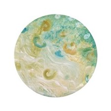 "Sand and Surf 3.5"" Button"