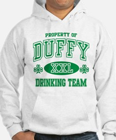 Duffy Irish Drinking Team Hoodie