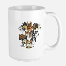 legends_of_old_by_haddockism-d3hqs3z Mugs