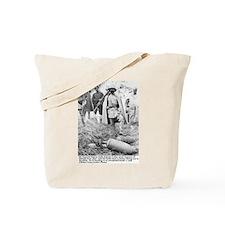 H.I.M. 6 Tote Bag