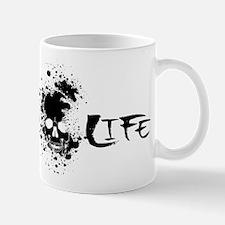 Dead Life Mug