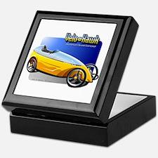 Velomobile Concept Keepsake Box
