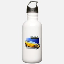 Velomobile Concept Water Bottle