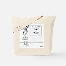 Woodworkers Splinter Group Tote Bag