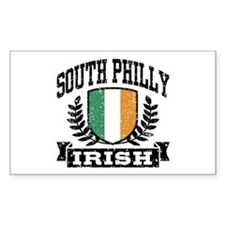 South Philly Irish Decal