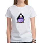 Prom penguin Women's T-Shirt