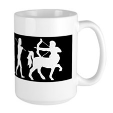 WOW, Evolution Mug