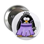 Prom penguin Button