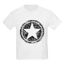 Worn, Vintage Star T-Shirt