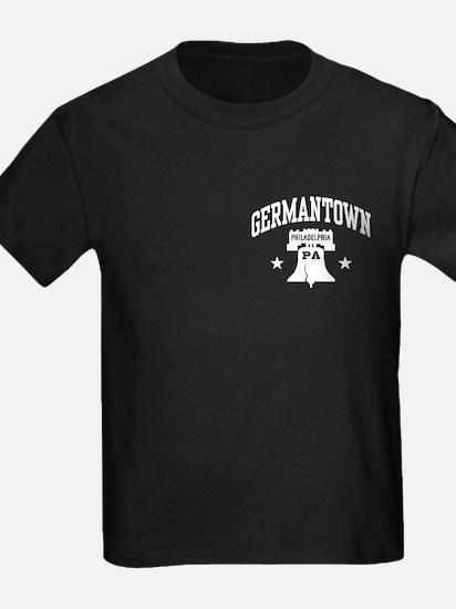 Germantown PA T