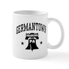 Germantown PA Mug