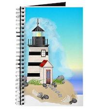 Lighthouse Beach Journal