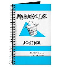 Men's Bucket List Journal