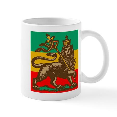 H.I.M. 5 Mug