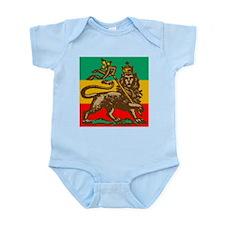 H.I.M. 5 Infant Bodysuit