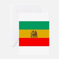 H.I.M. 4 Greeting Cards (Pk of 10)