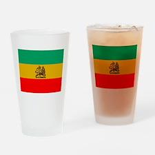 H.I.M. 4 Drinking Glass