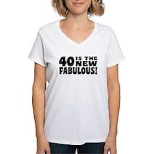 Funny 40th Birthday Shirt