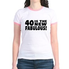 Funny 40th Birthday T