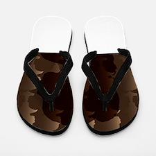 Unique Mixed Flip Flops