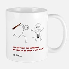 Club Your Idea Mug