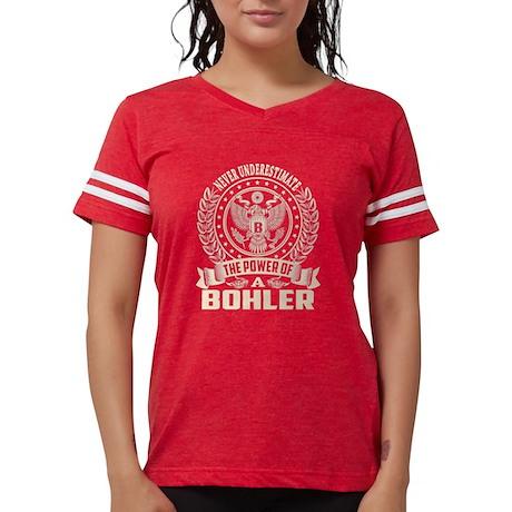 Bad Nut Women's Plus Size Scoop Neck Dark T-Shirt