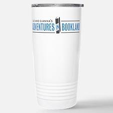 Unique Gianna Travel Mug
