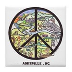 Cool Coaster Origninal Asheville , Nc Artwork