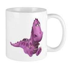 Baby Dragons: Smoky Mug