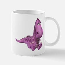 Baby Dragons: Smoky Mug