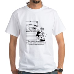 Dashboard Dump Shirt