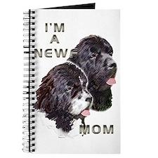 NEWF MOM Journal