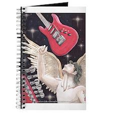 Guitar Rock Angel Journal