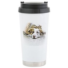 AUSTRALIAN SHEPHERD - DOG Travel Mug