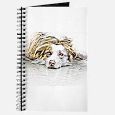 AUSTRALIAN SHEPHERD - DOG Journal