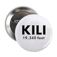 """Kilimanjaro 2.25"""" Button"""