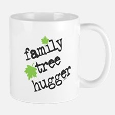 Family Tree Hugger  Mug