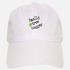 Family Tree Hugger Baseball Baseball Cap