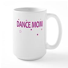 Dance Mom Stars Mug