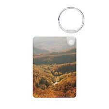 Appalachian Homestead Keychains
