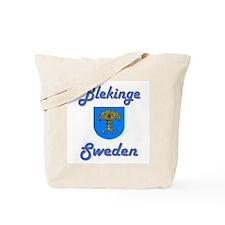 Blekinge Tote Bag