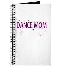 Dance Mom Stars Journal