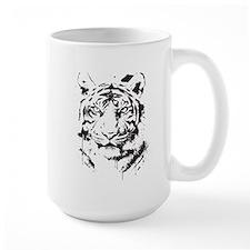 Tiger's Glare Mug