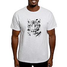 Tiger's Glare T-Shirt