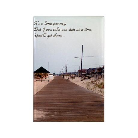 New Jersey Magnets (10) - Boardwalk