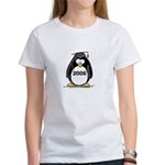 2006 Graduate penguin Women's T-Shirt