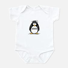 2006 Graduate penguin Infant Creeper