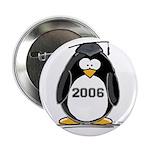 2006 Graduate penguin Button